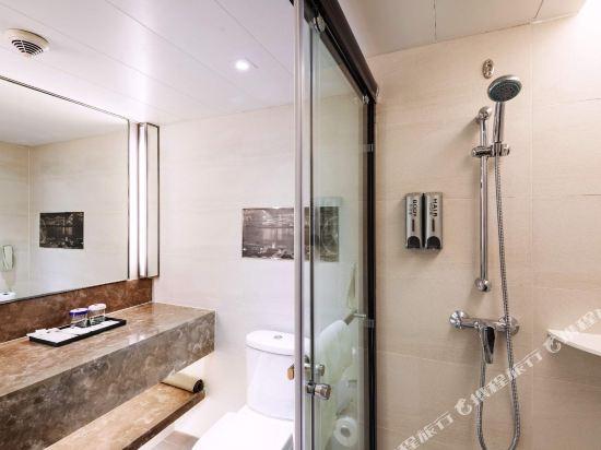 香港旺角維景酒店(Metropark Hotel Mongkok)簡約經濟房