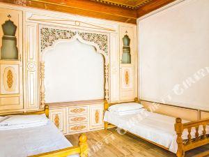 喀什老城青年旅舍