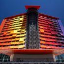 馬德里希爾肯門美洲酒店(Silken Puerta America Madrid)