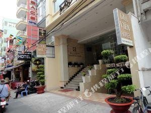 胡志明市嘉維恩酒店(Gia Vien Hotel Ho Chi Minh Cit)