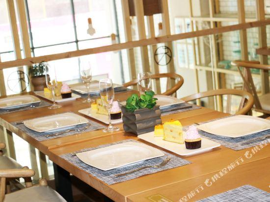 壹航酒店(深圳機場店)(Flight-One Hotel (Shenzhen Airport))餐廳