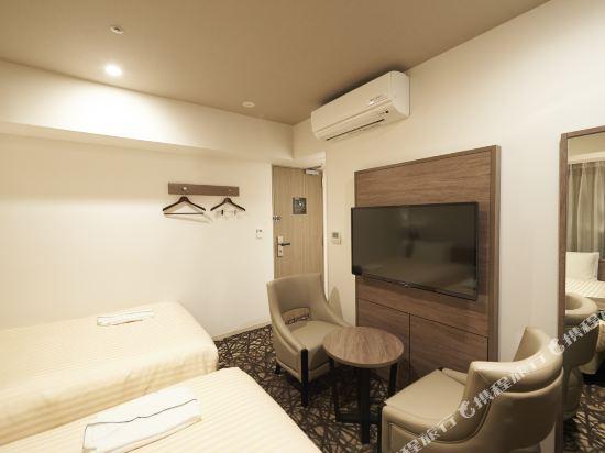 東京相鐵弗雷薩旅店銀座七丁目酒店(Sotetsu Fresa Inn Ginza-Nanachome)1118_007