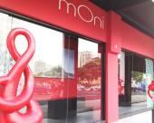 莫尼畫廊旅館