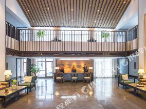 九華山東崖賓館