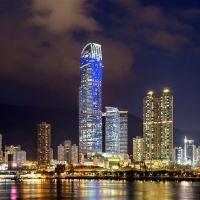 香港如心海景酒店暨會議中心酒店預訂