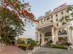丹安宮酒店(Tan An Palace)