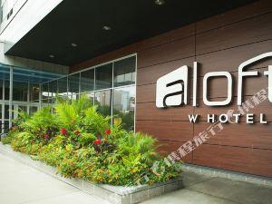 明尼阿波利斯雅樂軒酒店(Aloft Minneapolis)