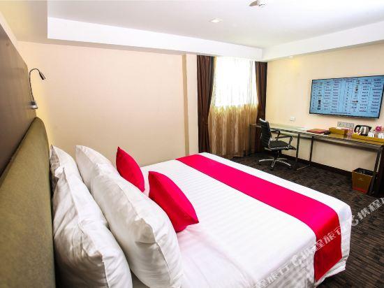 曼谷唐人街皇家酒店(Hotel Royal Bangkok@Chinatown)IMG_6690