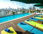 曼谷京華大酒店