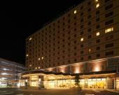 厚生町岡山都市酒店