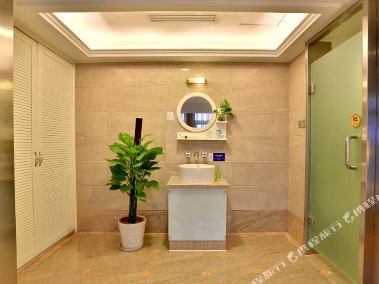 杭州瑞萊克斯大酒店(Relax Hotel)豪華套房