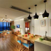奧因斯公寓(廣州野生動物園北門店)(原温庭環保親子公寓)酒店預訂