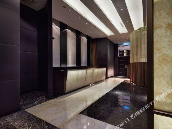 天閣酒店(台北信義館)(The Tango Hotel Taipei Xinyi)公共區域