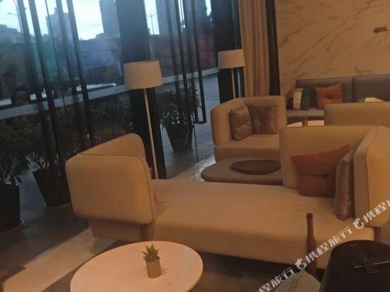深圳濱河時代亞朵S酒店(Atour S Hotel)其他