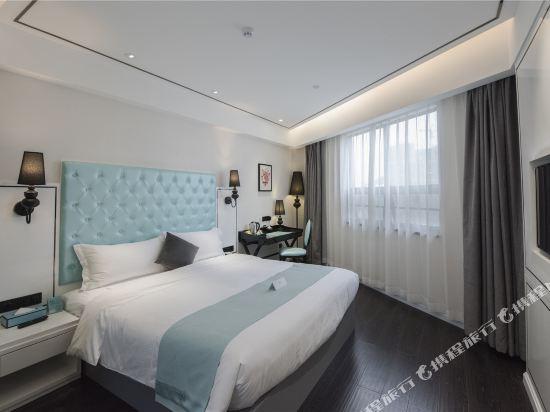 希岸酒店(深圳機場航站樓店)(Xana Hotelle (Shenzhen Airport Terminal))希岸女神套房