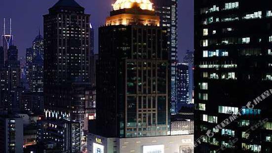 Shanghai XinXi   Hotel