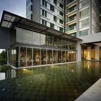 吉隆坡特維茲公寓 @ 武吉加里爾家庭寄宿酒店預訂