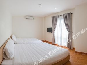 特朗亭公寓(Trang Tien Apartment)