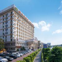 維也納酒店(深圳橫崗塘坑地鐵站店)酒店預訂