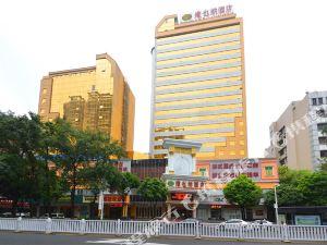 維也納酒店(清遠連江路店)