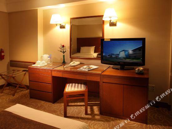 高利亞那酒店(Koreana Hotel)標準房