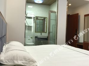 洛陽新安碧龍時尚酒店