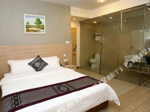 深圳華南天精品商務酒店(Hillnati Inn)