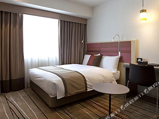 JR九州花博中心酒店(Jr Kyushu Hotel Blossom Hakata Central)普通房