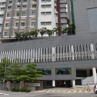 塔拉貢馬卡姆服務套房公寓酒店預訂