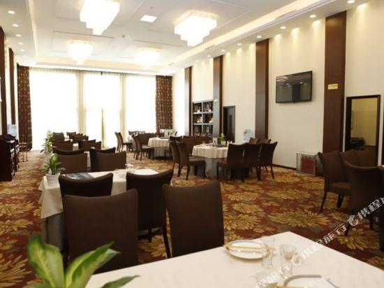 北京金色夏日商務酒店(Golden Sun Commercial Hotel)餐廳