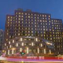 香港荃灣絲麗酒店(Silka Tsuen Wan Hong Kong)