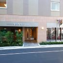 東京相鐵Fresa Inn京橋酒店