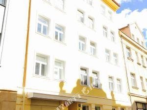 布拉格市羅哈科瓦公寓