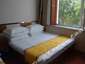牡丹江鏡泊湖度假酒店