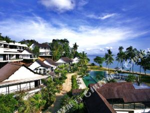 巴淡島圖瑞海灘酒店(Turi Beach Resort Batam)
