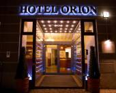柏林獵戶座酒店