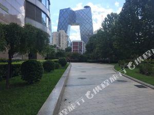 北京京城之家酒店式公寓(Jingcheng Home Apartment Hotel)
