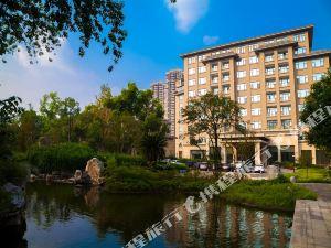 自貢檀木林金陵酒店