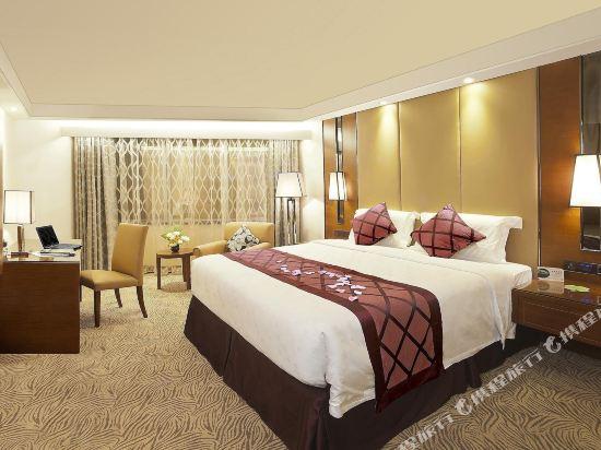 澳門帝濠酒店(Emperor Hotel)商務行政客房