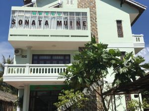 美奈奏鳴曲酒店(Sonata Mui Ne Hotel)