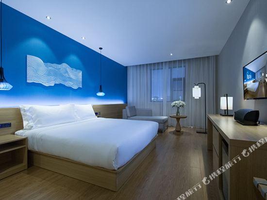 桔子酒店·精選(昆明翠湖店)(Orange Hotel Select (Kunming Green Lake))踏浪