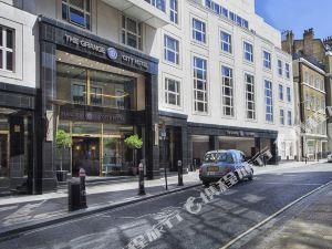 倫敦農莊城市酒店(London Grange City Hotel)