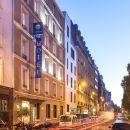 巴黎18區拉馬克舒適酒店(Comfort Hotel Lamarck Paris 18)