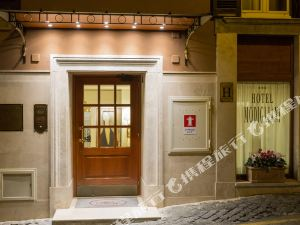 羅馬莫迪利亞尼酒店(Hotel Modigliani Rome)