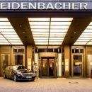 布雷頓百徹霍夫卡佩拉酒店(Breidenbacher Hof, a Capella Hotel)