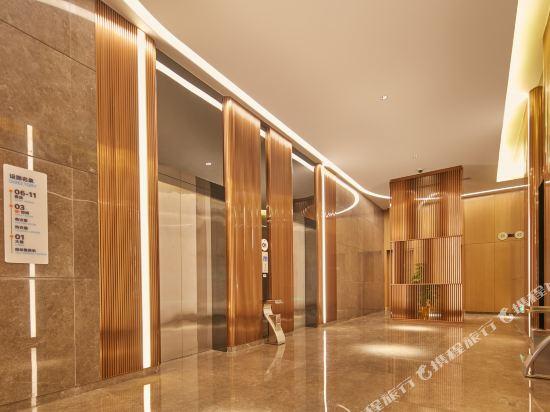 杭州東站智選假日酒店(Holiday Inn Express Hangzhou East Station)公共區域