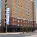 北海道旭川站東口東橫酒店