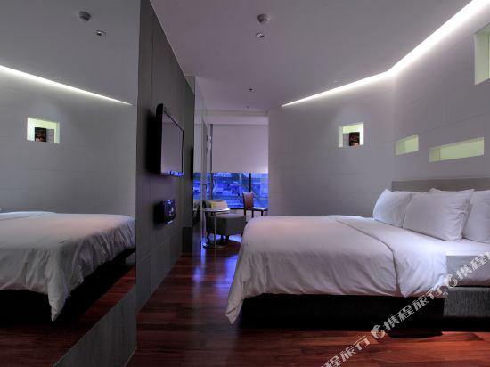 曼谷利特酒店(LiT BANGKOK Hotel)Different Degree Room-Day