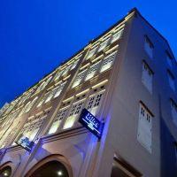 新加坡極樂酒店酒店預訂