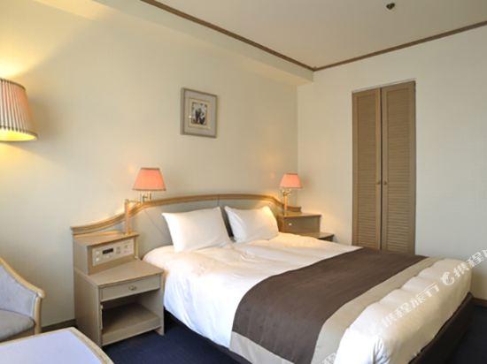 京都新阪急酒店(Hotel New Hankyu Kyoto)中等大床房